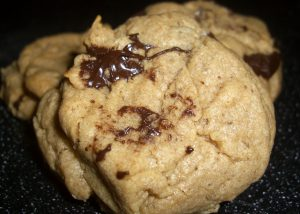 chocolate chip peanut butter